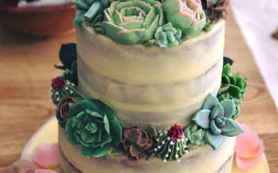 Craft Cakes