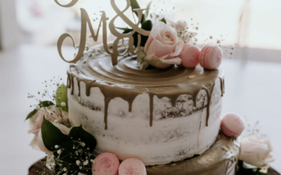 Delicious Dreams Cakes & Catering