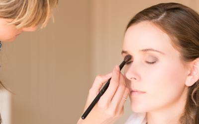 Makeup by Monique