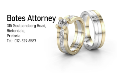 BOTES ATTORNEY