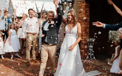 De Pecan Valley Wedding Venue