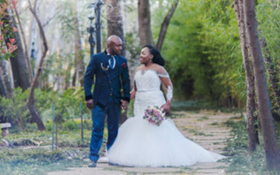 Thabong Wedding and Conference Venue